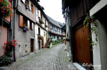 Alsace travel